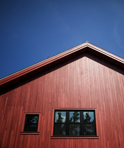 The Barn at The Williams Inn